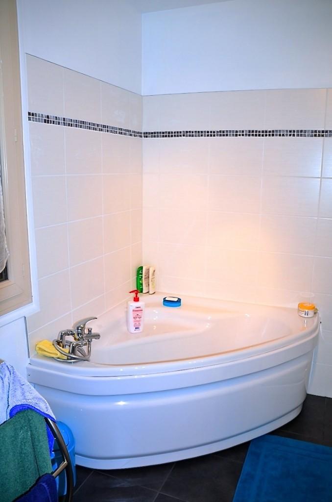 rénovation salle de bain OINGT matthieu artisan