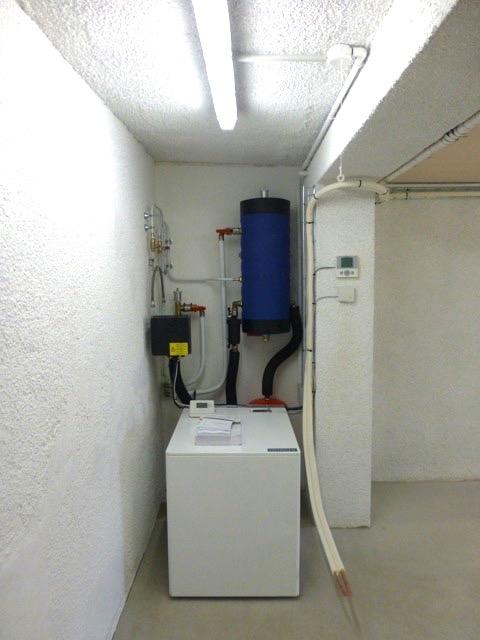 Pompe à chaleur HITACHI - Installation MATTHIEU ARTISAN